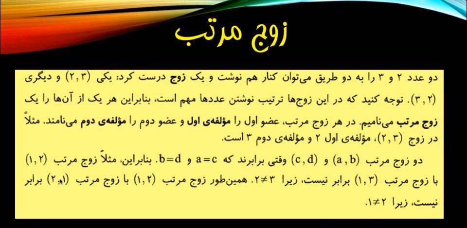 تابع-3-فصل۵-ریاضی-دهم-نمایش-زوج-مرتبی-و-مختصاتی-تابع