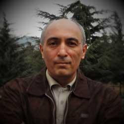 حسین زرین