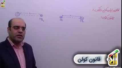 الکتریسیته-ساکن-قسمت-چهارم-قانون-کولن
