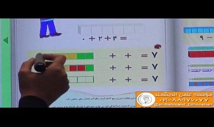 ریاضی-اول-ابتدایی-جلسه-۲۲