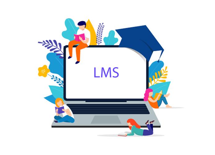 سیستم LMS