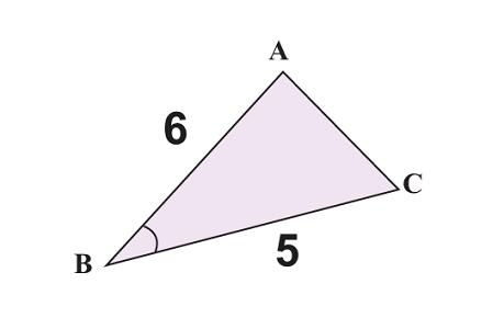مثال مثلثات