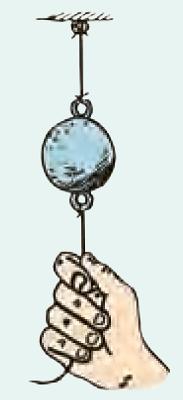 قانون اول نیوتن